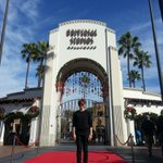 UNIVERSAL STUDIOS IN HOLLYWOOD http://t.co/9ZNpXEFDxQ