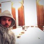 Team breakfast .... Lol! #Alone #TooEarlyForThem http://t.co/1NaEMW2FUf