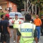 13 penuntut Sains Sukan UITM cawangan Seremban, sesat di Hutan Lipur Gunung Datuk, Rembau http://t.co/1lo9GJqwt2 http://t.co/3DW9gaO6uA