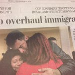 This is the right picture to wake up to. #immigration http://t.co/mxu7grdKfz
