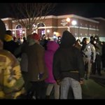 New clashes in Ferguson, Missouri, top our summary of the news you need to know this morning. http://t.co/MliLbwKwsq http://t.co/tXFp94AT9N