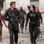 Here's what critics are saying about The Hunger Games: #Mockingjay – Part 1: http://t.co/45WjbgtTmI
