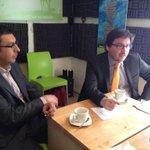 Ahora: Subsecretario Barraza conversa en el matinal de @RPChilena970AM cc @previsionsocial @MintrabChile http://t.co/nnlshREJtY
