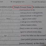 ben öğretmen olsam şu cevaba direk 100 veririm, helal lan sana :) http://t.co/U8IyMPYUJL