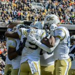 Lets SWARM Charlotte! #TogetherWeSwarm Get your #ACCFCG tickets today: http://t.co/1QbBsWkJwM http://t.co/EkzDnZMbzk