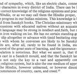 MT @KS1729RT Sanskrit? A view by Monier Williams Boden Professor of Sanskrit Balliol College 1860-99 via @Kizheppat http://t.co/aQki16yUVD