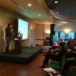 Presentatie over veiligheid door Mark Ravesloot op de molencontactdag. Altijd belangrijk. #MCD14 http://t.co/HwRfkRShDt