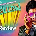 #NaraRohit 's #RowdyFellow Movie Review   read here - http://t.co/OEltqdngyo http://t.co/D8FqTX05Hw