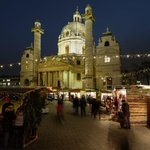 Leave the November mood behind at one of #Viennas atmospheric #christmas markets. http://t.co/DmGdEgtYsb http://t.co/vHr4IHjk9K