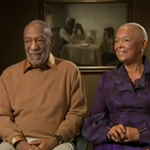 """""""@necolebitchie: The AP Releases Video Of Bill Cosby Being Asked Rape Questions http://t.co/rpHABE57jX http://t.co/vgpclZxviz"""" Disrespectful"""
