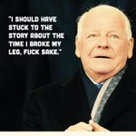Dave Whelan this morning. #BWFC #WAFC http://t.co/lW18MSgniO