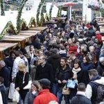#shopping. Le marché de #Noël de #Nantes ouvre ce vendredi à 12 h: http://t.co/mcA6S06E2u http://t.co/0PP6vYN2Pb