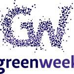 Lancement de Greenweek Nantes-Pays de La Loire à @LaCiteCongres, carrefour de rencontres autour des enjeux du Green. http://t.co/JMkJx8wDUw