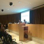 Avui Jornada Vacunes, tot un clàssic @apicslleida http://t.co/Y2gAISfHGz
