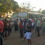 Rodoviários fazem nova greve em 8 dias no DF; 500 mil são afetados http://t.co/MP1yUmgMQb #G1 http://t.co/8jUQebuyAx