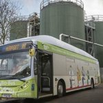 QUE CAGADA >>>> RT @g1: Grã-Bretanha testa primeiro ônibus movido a fezes e lixo http://t.co/TH9nn0nKoO #G1 http://t.co/nb1HalwNrZ
