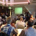 Partnercipatie tijdens landelijke dag te Renswoude @CijferMeesters met vanmiddag presentatie nieuwe facturatiemodule! http://t.co/5qrqqcyVG2
