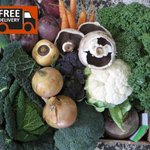 FREE DELIVERY 4 tomorrow? Order your Seasonal, Bumper or Value box B4 midday! #ILoveLS #Leeds http://t.co/olR9WcMIbj http://t.co/ZsLbPTyhIu
