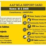 ".@ashutosh83B @ANI_news "" I think this was his report card"" ?? Ha ha ha moron #AAP #MufflerMan @tajinderbagga http://t.co/C1Z8drSooB"
