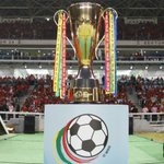 Were 24 hrs away from the BIGGEST event in SE Asia, the #AFFSuzukiCup! RT If you think your Country can lift the cup http://t.co/bmWP44XaZ7