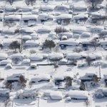 RT @mashable: Aerial photos of the snowstorm that has engulfed Buffalo: http://t.co/xr3vbHkqqM