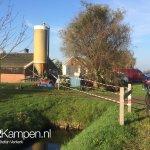 Bij een bedrijf in Kamperveen is vogelgriep geconstateerd. http://t.co/Lc07FdIDz6 http://t.co/jwDa4W6X8J