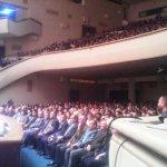 В Большом зале Ленинского мемориала собрались труженики сельского хозяйства Ульяновской области http://t.co/rhLlHLzFgO