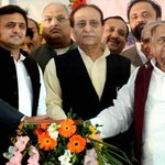 Aint no party like a Mulayam party: 75 ft cake and other plans for netajis birthday http://t.co/QyTbArWRRf http://t.co/X2Mmq8xXOO
