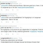 Rectificatie: tweede geval vogelgriep niet in Ter Aar maar Langeraar. #Nieuws.nl http://t.co/pbfdgmznZu http://t.co/XtsV5ZU3ew