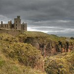 Did you know that Slains Castle in #Aberdeenshire is said to have inspired Bram Stoker in writing Dracula #FridayFact http://t.co/IiBR87IA3d