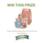 WIN a Hope and Greenwood hamper! RT by 27th November to enter. T&Cs http://t.co/vQVNLfkMjP #competition http://t.co/WQzKo4xVim