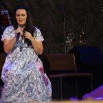 «Интерстеллар», губернатор Морозов и другие впечатления Елены Ваенги от Ульяновска http://t.co/xZVzRRbdFp http://t.co/BM4cbv2VND