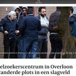 Asielzoekers in NL. Dronken. Vechtpartijen. Stokken. Metalen staven. Messen. Gearresteerd. Vrijgelaten. #hetlanduit http://t.co/Uy1eG2M8uz