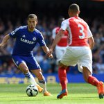 .@hazardeden10 has made more successful dribbles this season (57) than any player in Europe's big 5 leagues... #CFC http://t.co/714mSr5uGo