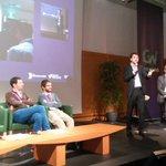 @Yann_Person green week #Nantes présente projet collaboration sur énergie au niveau @paysdelaloire http://t.co/VuLaxcv0Bx