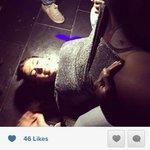 Meanwhile, over on Instagram... #LUFC http://t.co/WTxMiPK9kA