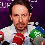 Pablo Iglesias no irá mañana a @UnTiempoNuevoTV. Pedía conexión desde Podemos con preg pactada http://t.co/h0uTMDR7jU http://t.co/3LuSGpj714