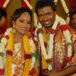 Young Kannada actor / film technician @pannagabharana tied the knot! Congratulations! http://t.co/nWEflC6kov