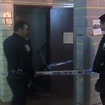 An officer shot and killed a man in an apartment building stairwell, the NYPD says http://t.co/djgxqZymip http://t.co/AoVP4EQpxn