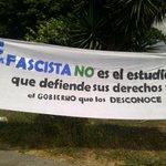 """#21N #SerEstudianteEs luchar por una mejor Venezuela donde todos los venezolanos tengamos un mejor país http://t.co/xURz8UL7FR"""""""