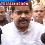 TMC MP Srinjoy Bose arrested in connection with Saradha scam #ChitgateHeat http://t.co/lvp50oi5uc