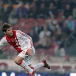 Het oefenduel met Schalke (@S04) in Qatar betekent een weerzien met @KJ_Huntelaar! Meer: http://t.co/WZw9tTg1Y1