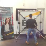 Get down to the union today for your chance to win an iPad with @EY_StudentsUK on the reaction wall! 48 to beat http://t.co/emZanmgl75