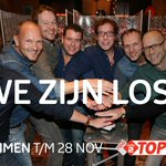 We zijn los! De stembussen van #Top2000 zijn open: http://t.co/7hw1XY9AEa. Op wie ga jij stemmen? http://t.co/HrZpVk7ypX