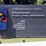 No podemos decir que son tan buenos días, pues aprobaron la eliminación del IVIC. Al gobierno le molesta la ciencia. http://t.co/wbUxc3BAMa