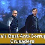 AAP has Indias best ANTI-CORRUPTION crusaders #MufflerMan @VishalDadlani @kapsology @DrKumarVishwas @RangaSiyaar http://t.co/I3dVtNsskU
