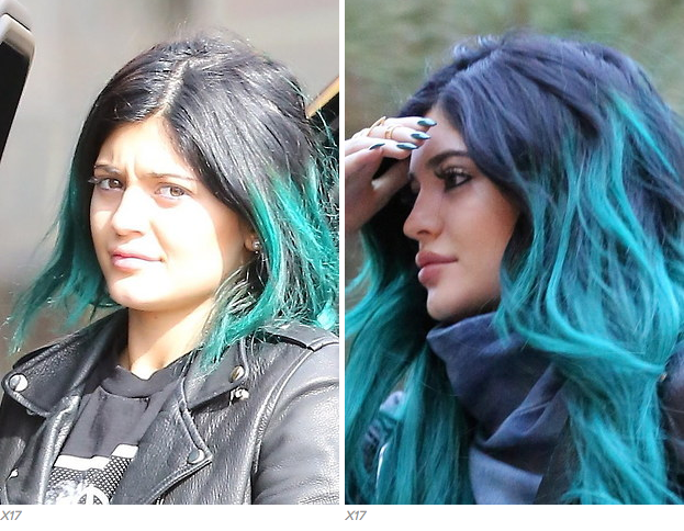 These Photos Show Kylie Jenner Before And After Makeup