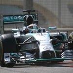 Lewis Hamilton é mais rápido no primeiro treino livre da Fórmula-1 em Abu Dhabi. http://t.co/qZutzsJZVC http://t.co/CHFgyNEXC9
