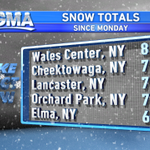 RT @Ginger_Zee: Those NY snow totals though... goodness.