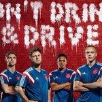 Hebben jullie de @Jupiler-commercial met onze spelers al gezien? Bekijk 'm hier: http://t.co/edQ10WGREr